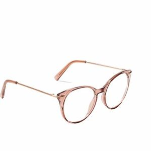 Round Blue Light Protection Glasses